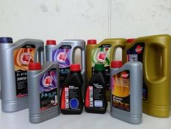 Idemitsu Oil